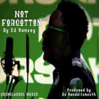 Ed Ramsey - Not forgotten