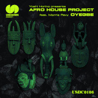 Yoshi Horino presents Afro House Project featuring Morris Revy - Oyegbe