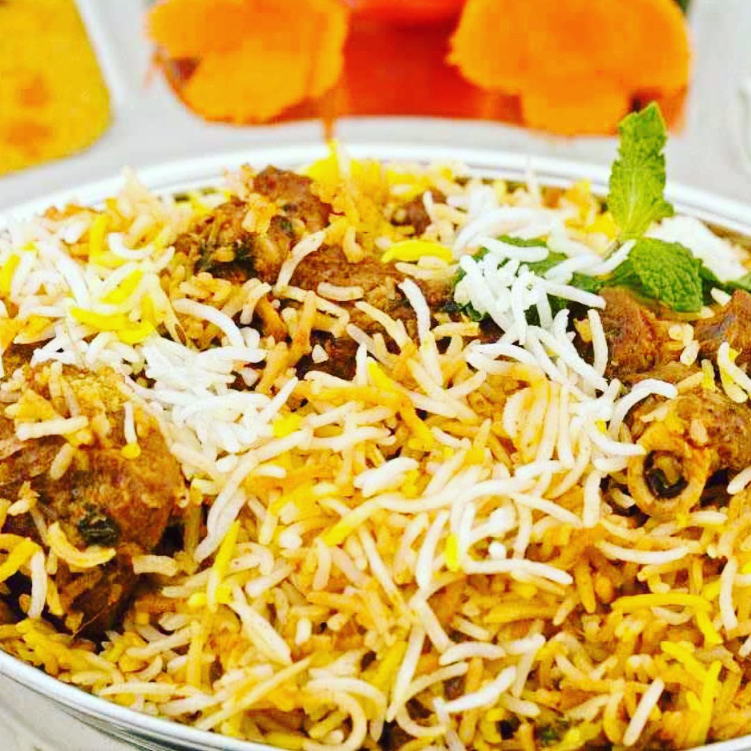 Tasty India Food