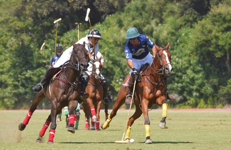 Gold Cup continues at Santa Maria Polo Club - SPIRIT OF POLO ...