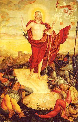 Lucas Cranach, 1558