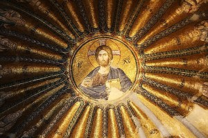 esoteric jesus