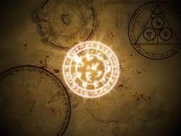 Hidden Symbols