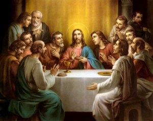lords supper