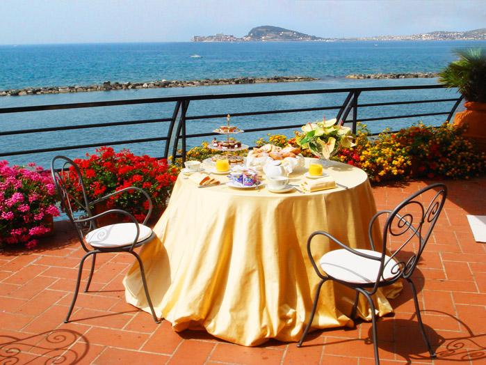 Grand Hotel Fagiano Palace   Formia  SpiritOfTravel