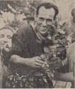 André Loens et le Racer Loweno