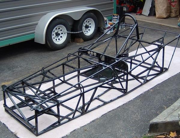 FILTRE chassis mallock