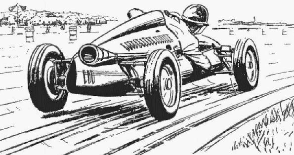 FILTRE  500 graphic Autopsort 1952