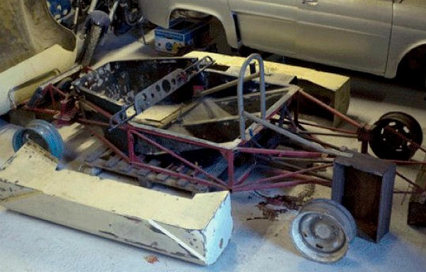 FILTRE   fournier-marcadier_barquette_kit_chassis