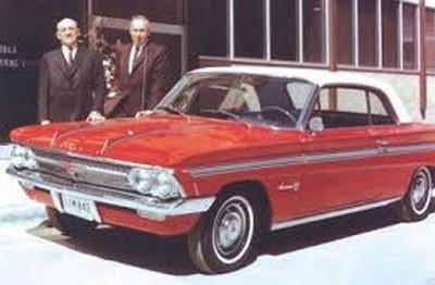 FILTRE oldsmobile