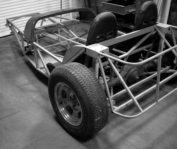 FILTRE NB  ARR chassis