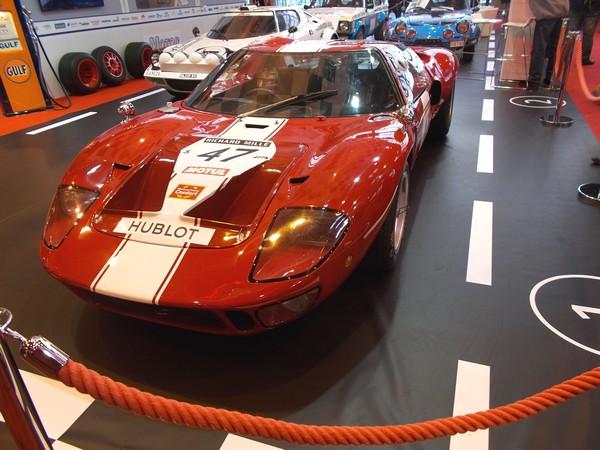 FILTRE  GT 40 Statos