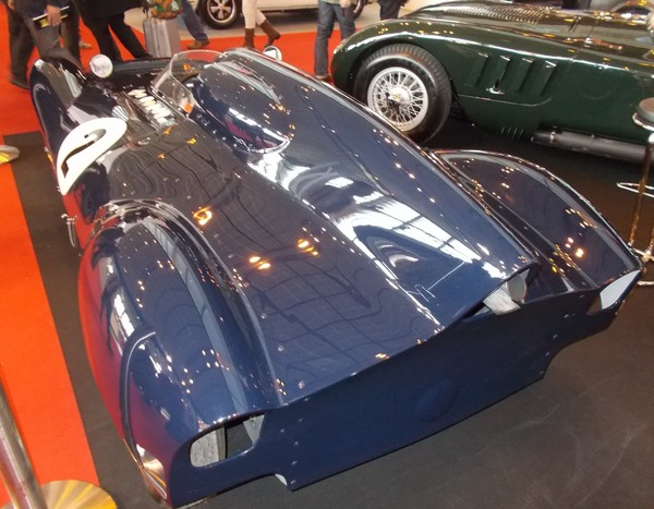 FILTRE   Retromobile