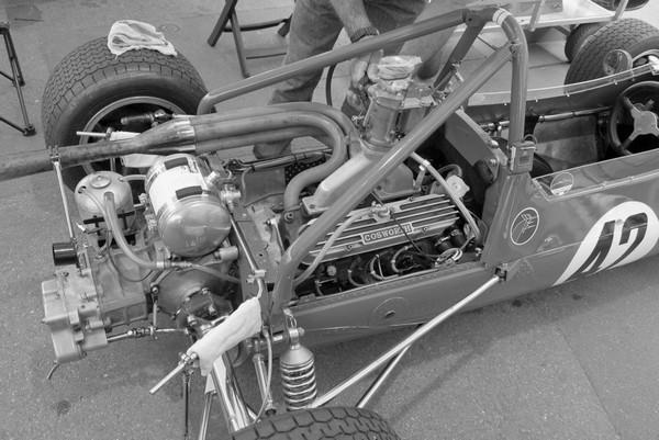 FILTRE  NB matra F 3 moteur