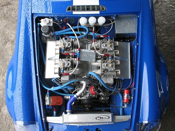 FILTRE   V8   Rover KeithBurnett-preview-2