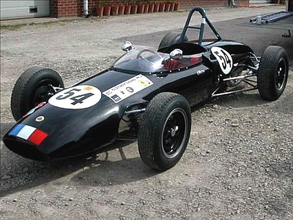 FILTRE   1962_Lotus_22. junior evo 20  moteur à 30°
