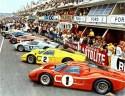 Ford GT 40 : le parcours d'un bolide de légende