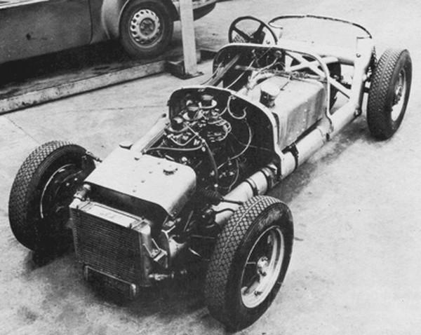 FILTRE ERA G chassis