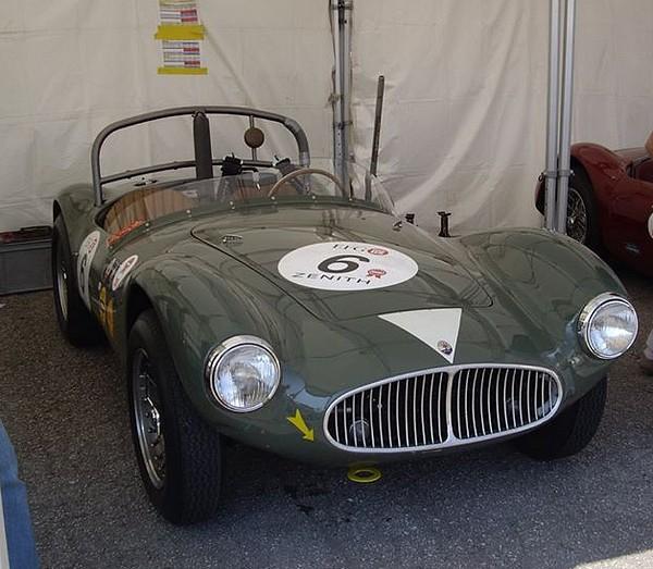 FILTRE Maserati barq