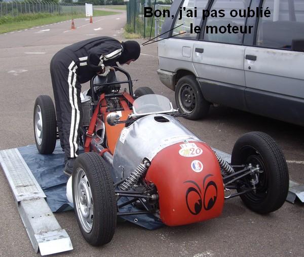 FILTRE  Pouilly oubli moteur