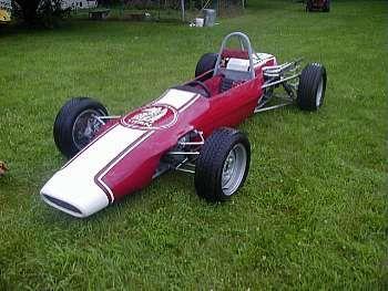 TITAN MK 4 1968