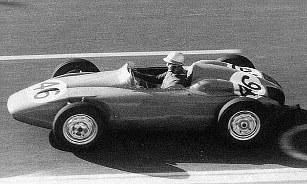 FILTRE Behra-Porsche-car