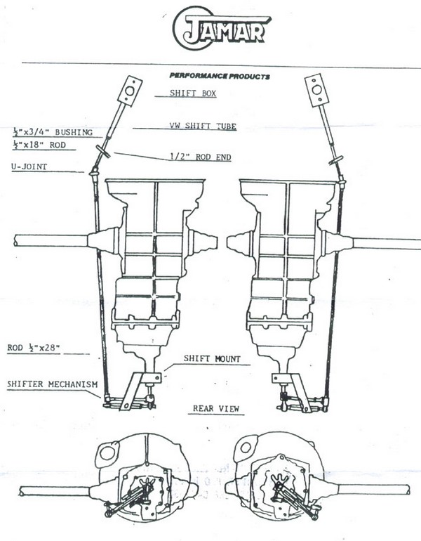 FILTRE plan Jamar mid.engine.shift.linkage