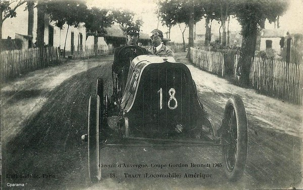FILTRE tracy locomobile