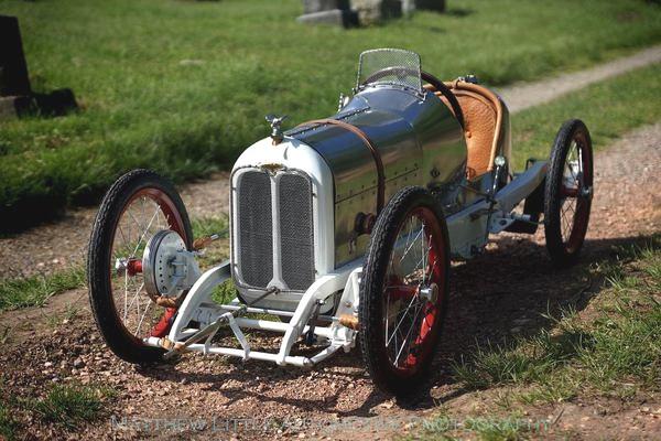 FILTRE 1920 Duesenberg Replica -