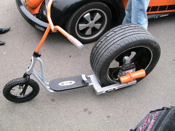 FILTRE grosse roue
