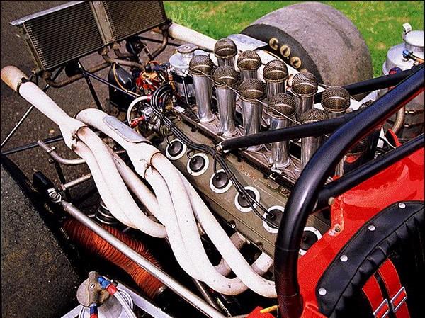 FILTRE 612 Can-Am moteur