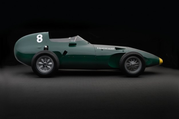 Vanwall Formula 1 065