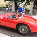 Montée de la Rochepot: soleil, rencontres et belles voitures!