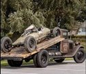 Roulages en vue au Spirit Racer Club