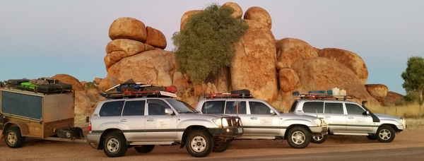 kimberley Red Centre outback wilderness tours