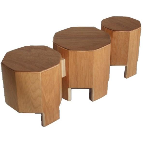 woodi-drums kindertrommel 3er