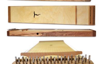 Monochord Cari 120cm – Ton C#