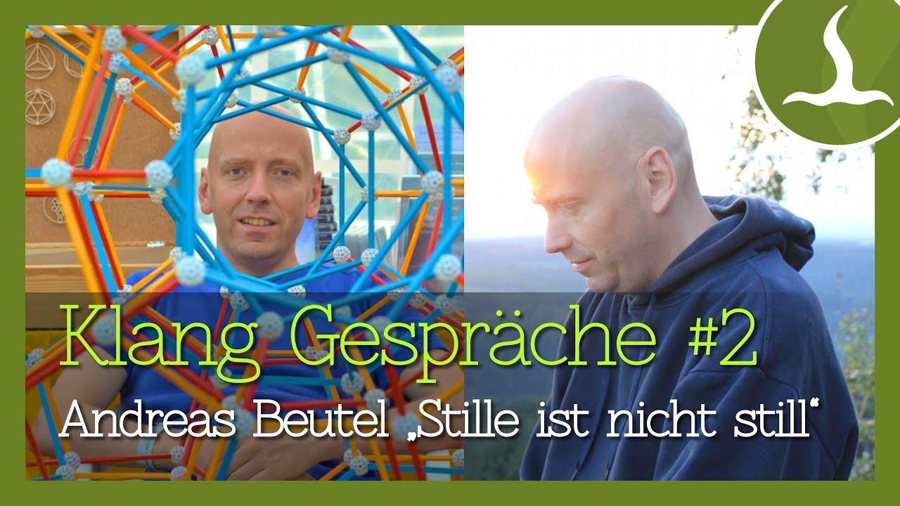 Andreas Beutel Klang Gespräche