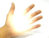 Subtle Body Energies: Hands: Energy Transmitters