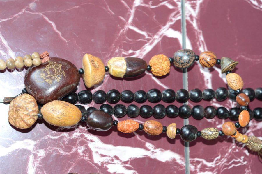 Bodhi bead
