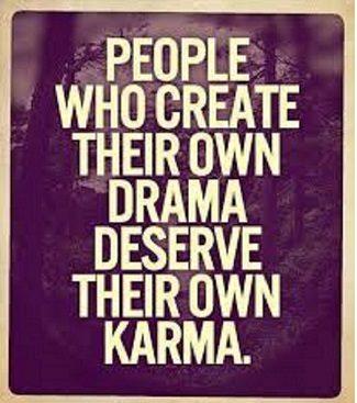 Karma-Debt-Lovers