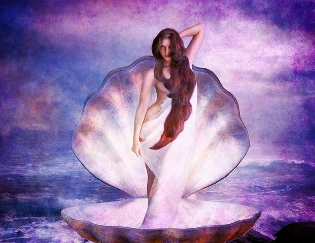 venus Goddess of Love