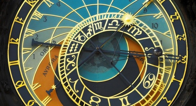 Important Astrological Dates From 2018 – 2020, Uranus in