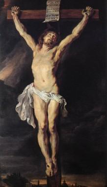 PeterPaulRubensTheCrucifiedChrist[Cross,Crucifixion]WGA20190
