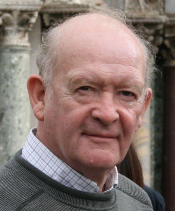 David Torkington blogs on SpiritualDirection.com