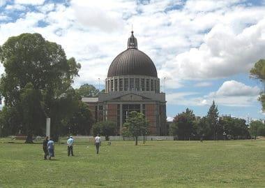 San Nicolas, Argentina