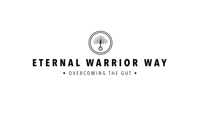 Eternal Warrior Way Program : Overcoming the Gut