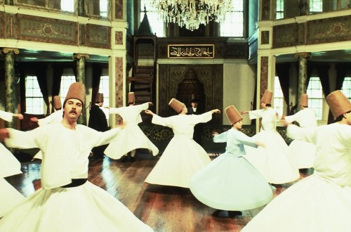 Whirling Dervishes | Why Do Muslims Go to Hajj in Mecca?