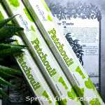 Patchouli Incense Sticks By Stamford Spiritual Gifts Ireland