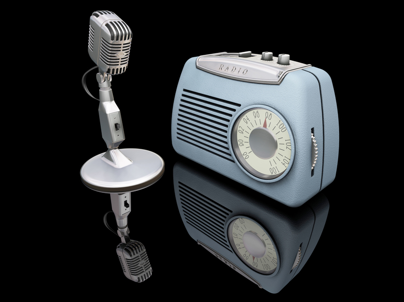 RADIO: Forgive and forget! It's good for your health